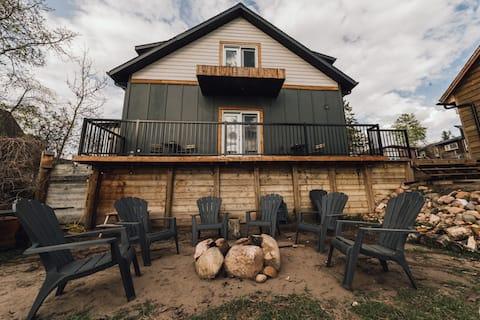 Prairie Gold Cottage