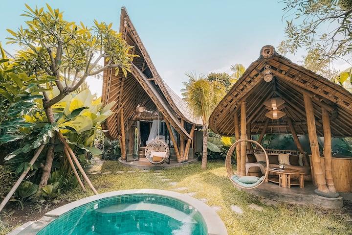 Rescape Ubud - Regain Villa