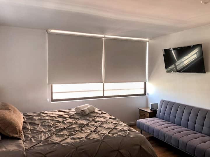 Apartamento Costanera Centre (604)