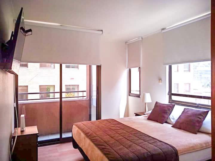 Apartamento Costanera Centre (511)