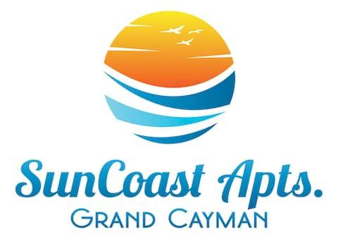 Suncoast Apartments Grand Cayman - Unit # 3