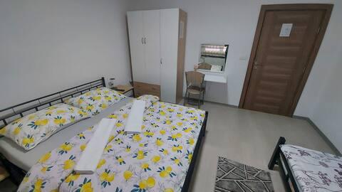 Apartment MILA, Županja