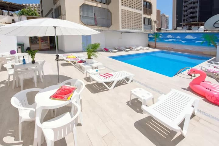 Apartment in Benidorm