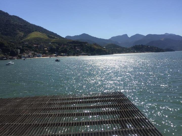Melhor casa de Ibicuí (Mangaratiba) - Beira D'água