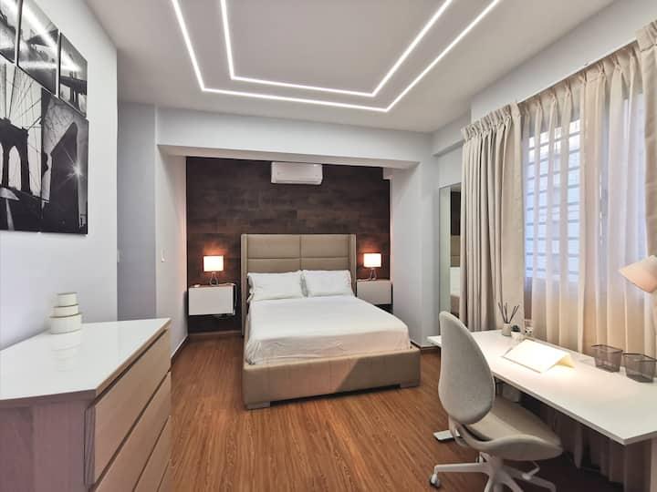 *BRAND NEW* Luxury 1 BR APT in ♥ of Santo Domingo