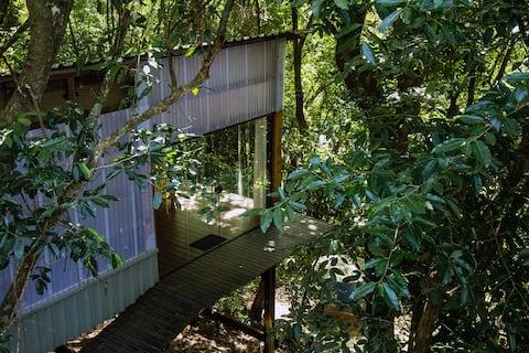 Casa Abraão Ilha Grande, Angra dos Reis_ RJ.