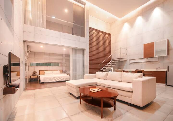 K Gallery Hotel & Villa