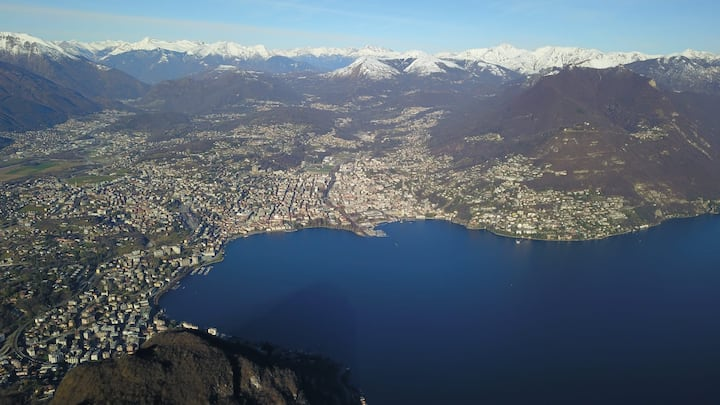 Lugano STAY Apartments 3