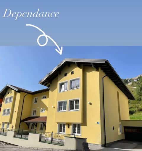"Appartement ""Edelweiss"" 20 m²"