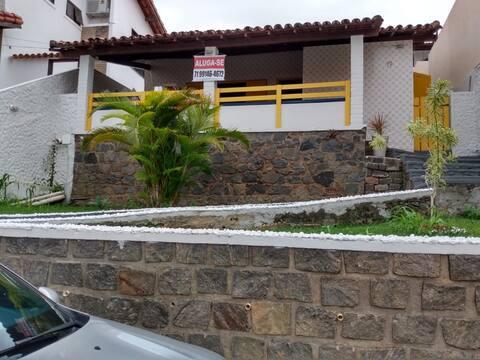 Condomínio Parque Enseada do Sol - Gameleira