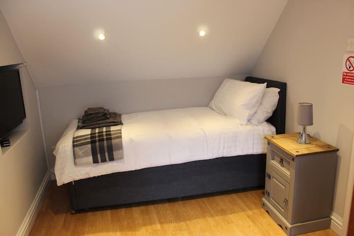 Number One Rooms , Haddington, East Lothian.