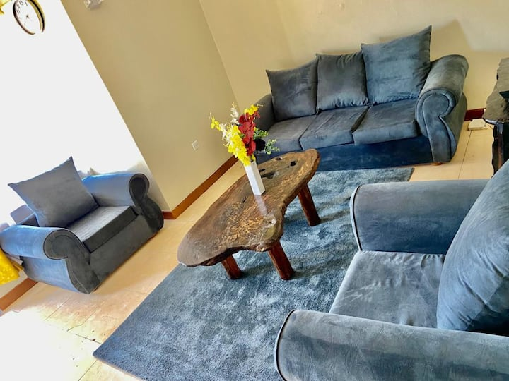 Private room in shared luxury apartment-Westlands