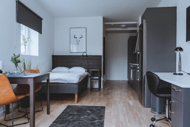 Perfekt Lägenhetshotell i Stockholm - Sollentuna
