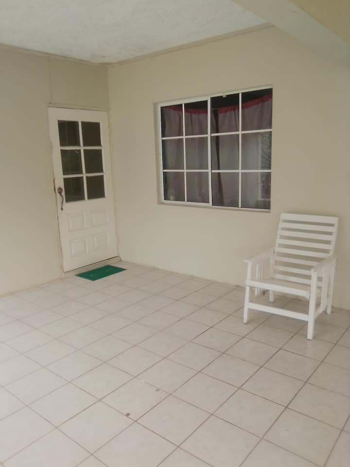 KALI BnB (Jericho Guesthouse)