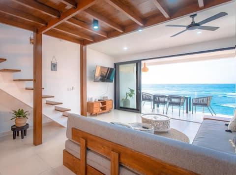 Blue Dream - Nuovissima villa di lusso sul mare