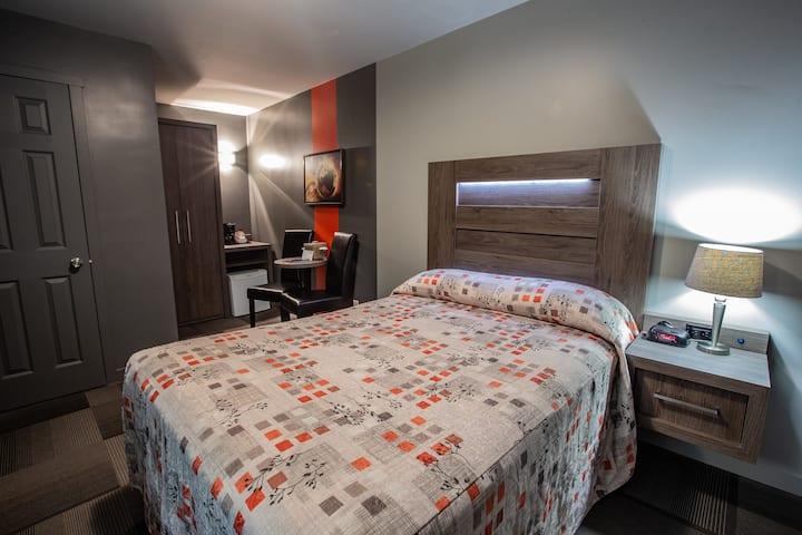 Hôtel Motel Le Châteauguay