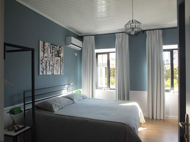 Double Room at Atelier Boutique Hotel