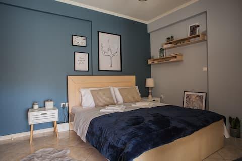 eutopia apartment
