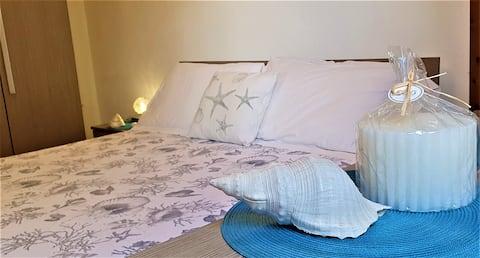 Stella Corallo Lovely Apartment Vista MareIUNQ2245