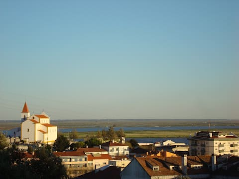 1Bed Tagus River View