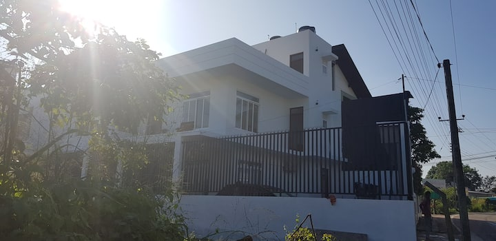 3 bedroom in Samagi Mawatha (brand new house)