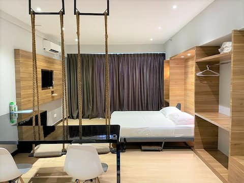 Aeropod SOVO Entire Serviced Apartment - Studio