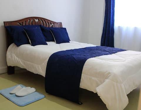 Elegant Accommodation In Nakuru