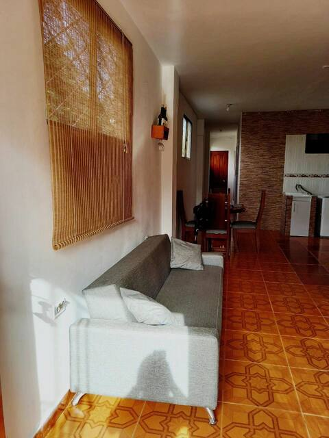 Economic option to stay in CARTAGENA