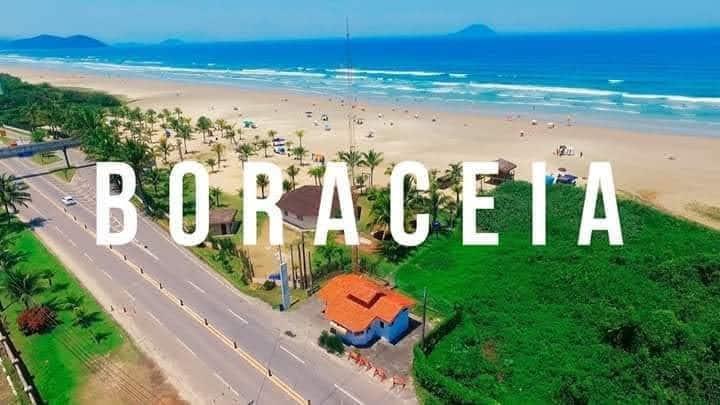 Apartamento com ótimo custo benefício em Boracéia!