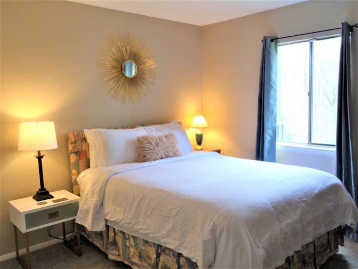 #4 UAB & Samford  Suite + Pool + BEST location