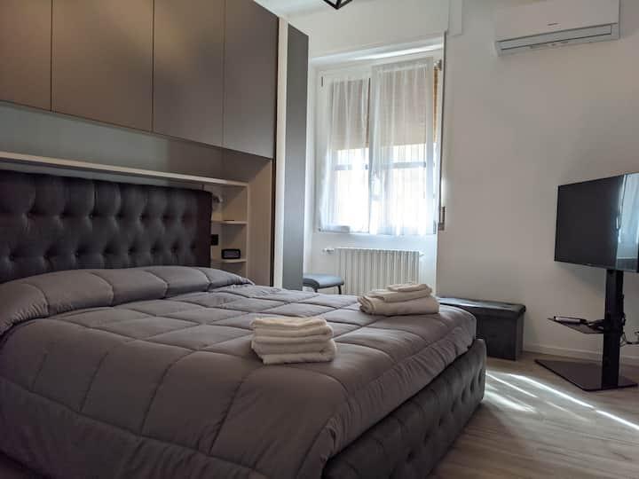 Appartamento esclusivo vista mare