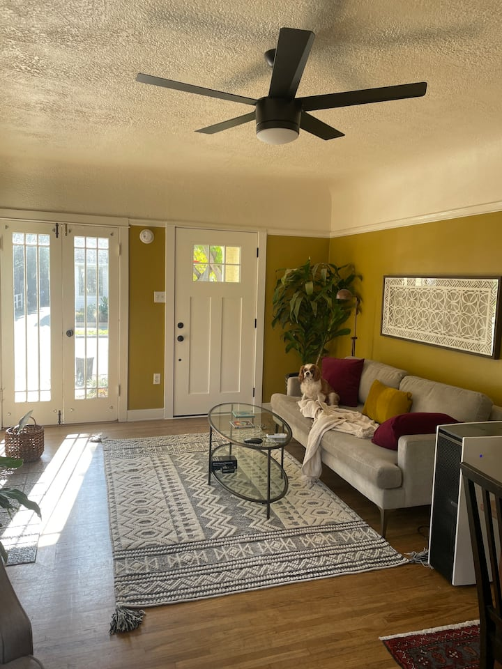 Atwater Village Bungalow - Entire Home