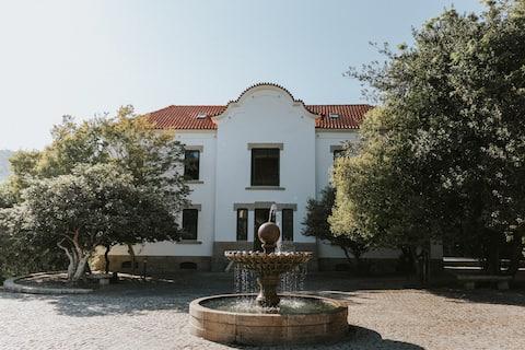 Casa dos Vales - Luxury Villa