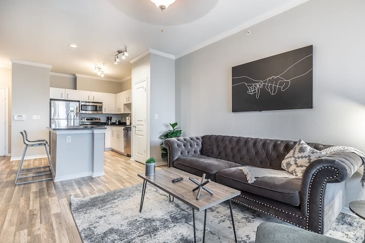 Ideal Location - Uptown, Downtown, Greenville!