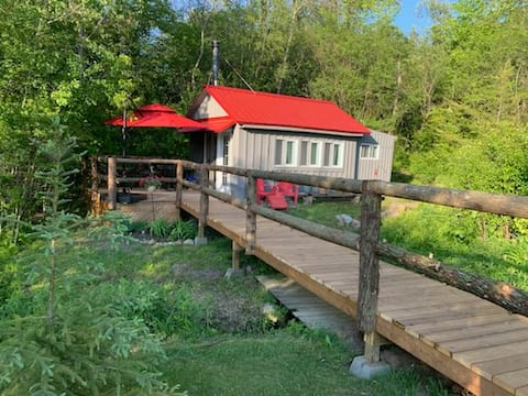 The Oakwood Retreat