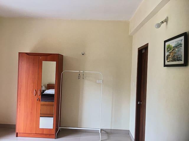 Ensuite Bedroom1