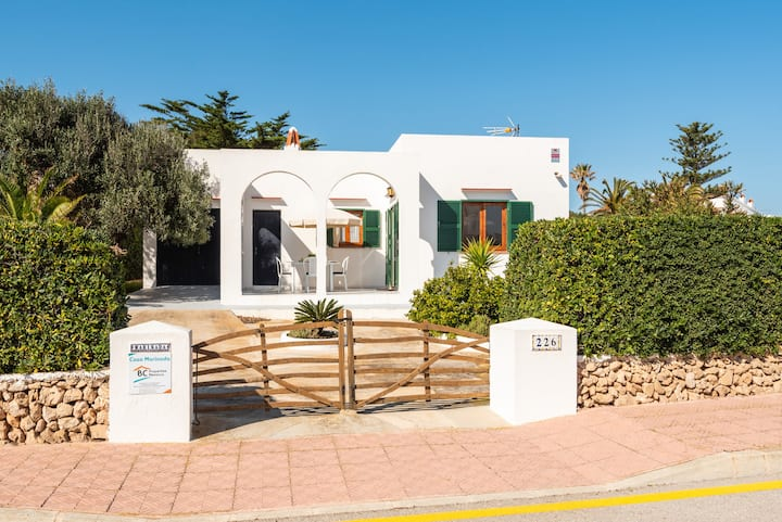 2 bedroom house in Punta Grossa