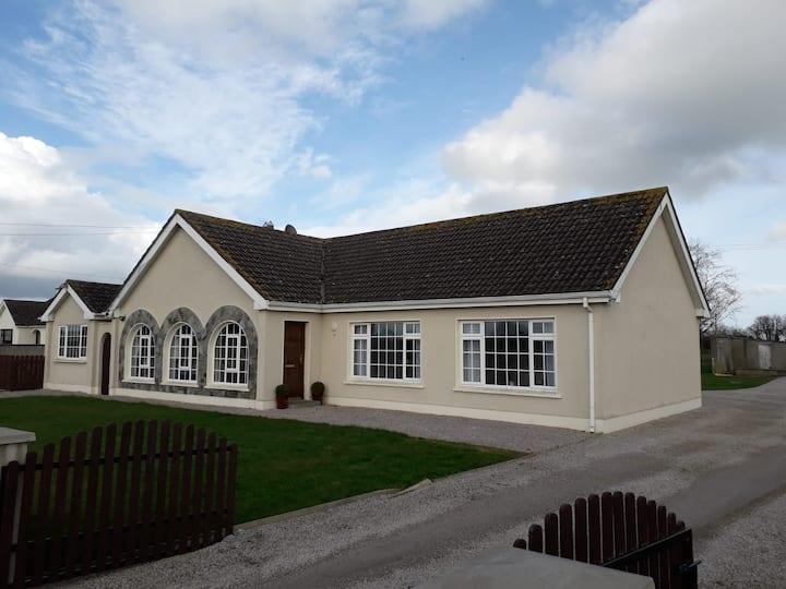 Bishopslough Lodge