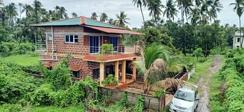 Saphalya Villa @ Nagaon, Alibaug Near Beach