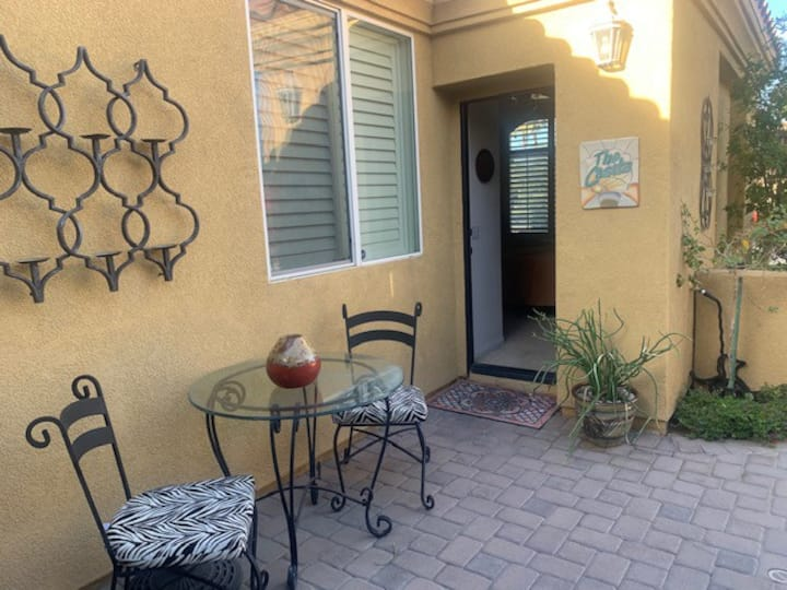 Beautiful Private Casita for Your Desert Vacation!