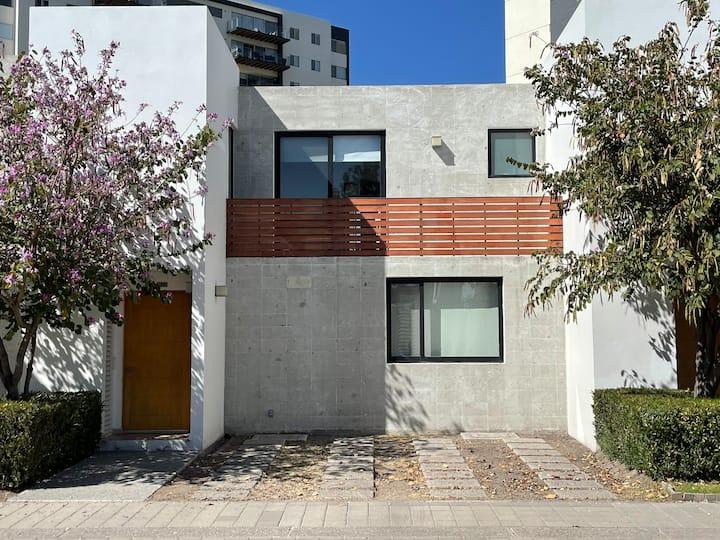 Habitación en Juriquilla Santa Fe