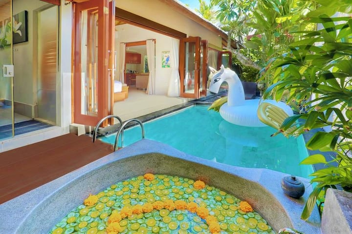 SUPERSALE! Monthly Rate Available -Villa at Legian