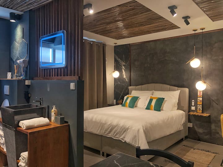 Nereida Mauritius Residence & Apartments Studio 8