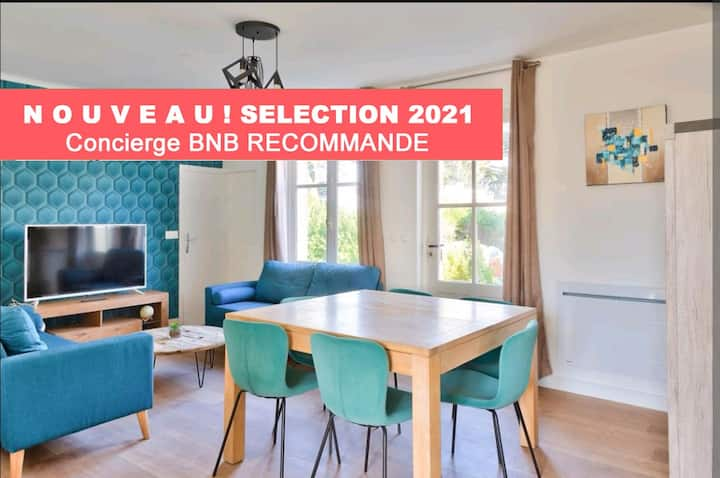 BG Residence BNB Confort - Close to the port