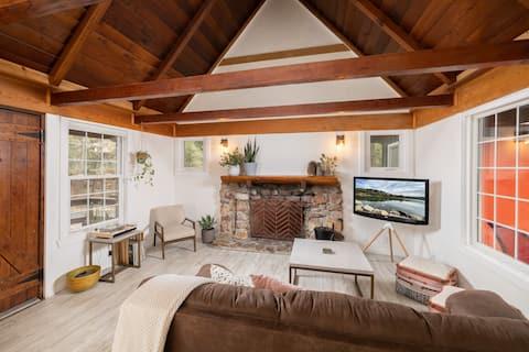 Honeys' House - Cozy Mountain Getaway