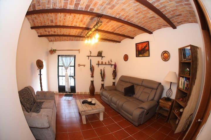 Casa de Pastita