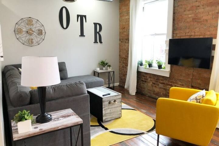 Traveler's Dream in OTR. An Explorers Retreat.