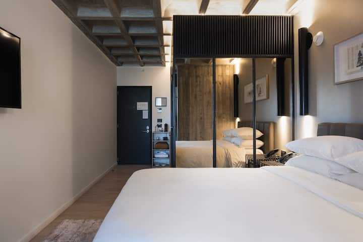 Balcony Montenegro - Bellwort Hotel - 02