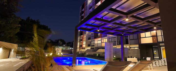 New 2021 guaranteed Millenial apartment 5 stars +