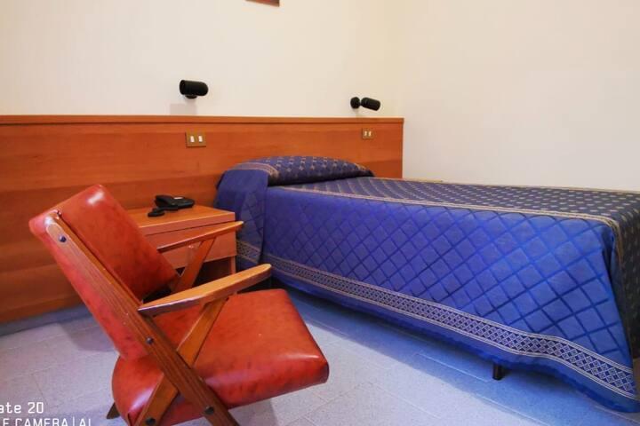 camera singola 1 (congr. suore Concezioniste)
